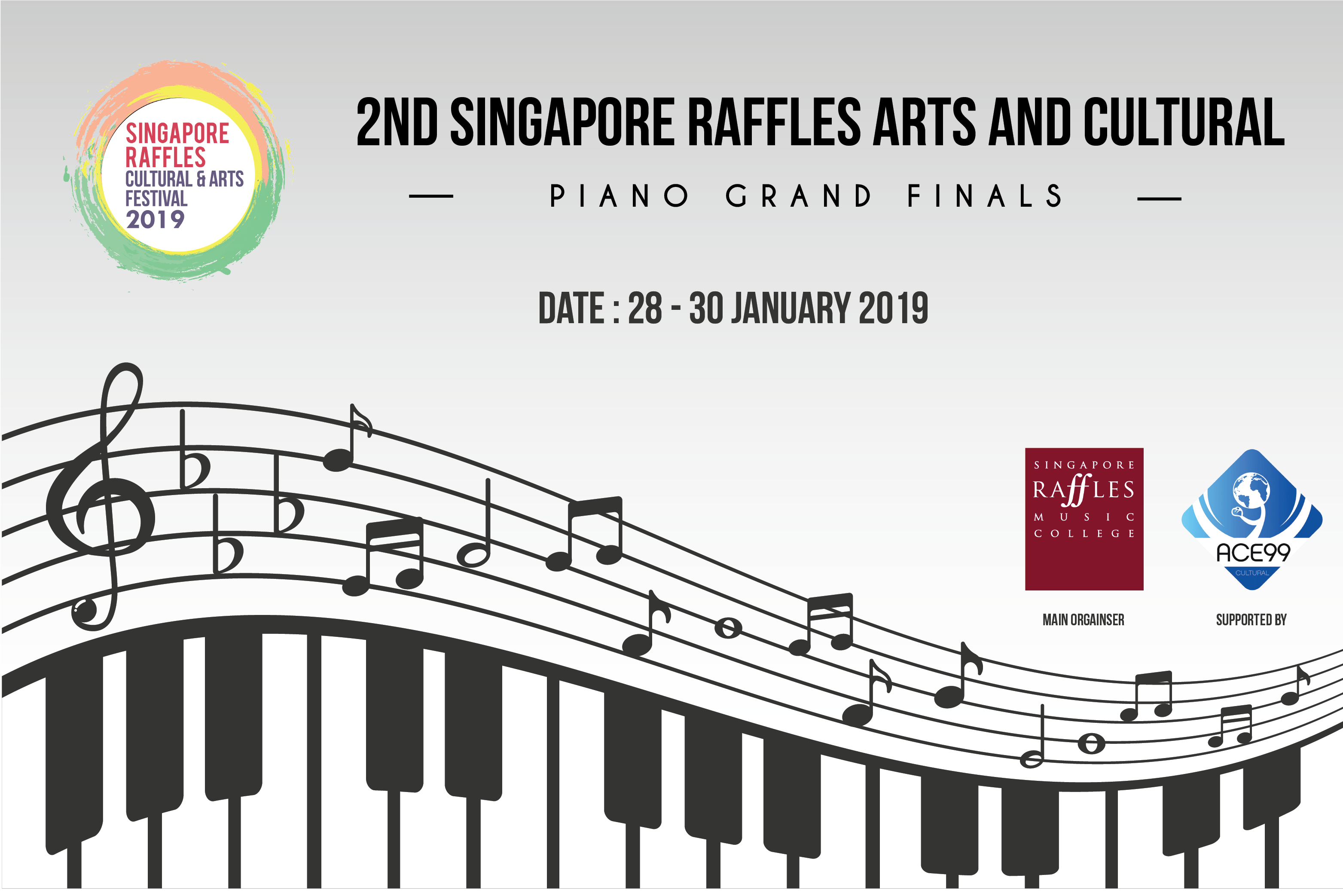 Singapore International Piano Competition 2019 - Piano World Piano